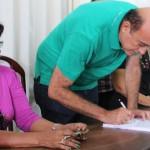 assinatura ribamar