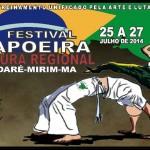 festival de capoeira