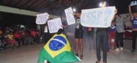 IX Encontro de Culturas Pindareenses da escola Oscar Galvão