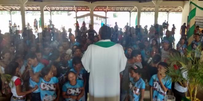 PJ realiza a 29ª edição do Dia Nacional da Juventude em Pindaré – Mirim