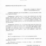 decreto estabilidade