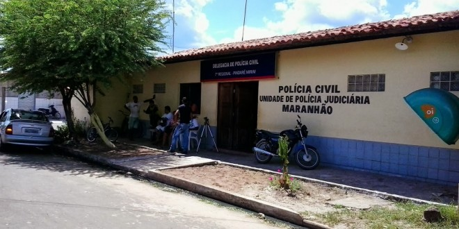 Ministério Público requer interdição da Delegacia de Pindaré – Mirim