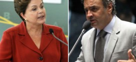 Dilma e Aécio estão confirmados no segundo turno
