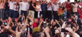 Maranhão representa melhor desempenho de Dilma nas urnas; Aécio ganhou em apenas um município