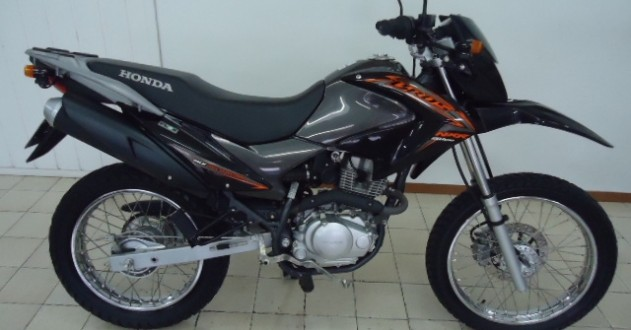 Moto roubada em Pindaré – Mirim é encontrada próximo a matagal
