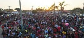Confira os ganhadores do Festival da Pop 100 realizado em Pindaré – Mirim