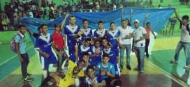 Com 6 gols, time do Jerusa se consagra campeão dos Jogos Escolares Pindareense 2014