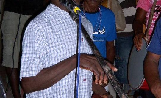 Pindaré em luto! Morre Carlos Santos, um dos maiores cantadores de toadas do Maranhão