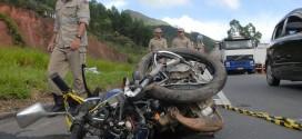 Trânsito já matou 500 motociclistas no Maranhão só neste ano