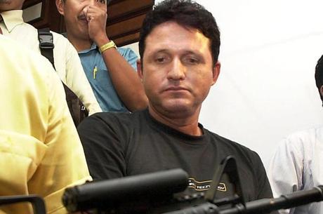 brasileiro executado