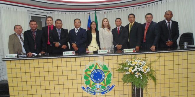 Sessão ordinária marcará a abertura dos trabalhos na câmara de vereadores de Pindaré – Mirim nesta sexta (27)