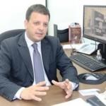 Procurador federal Juracy Magalhães Junior