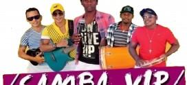 Neste domingo tem Samba Vip no Bar Cafuçú, em Pindaré