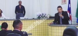 Embate entre vereadores esquenta sessão na câmara de vereadores de Pindaré – Mirim