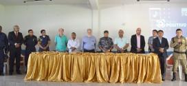 Audiência Pública discute sobre as novas atribuições da Guarda Municipal em Zé Doca