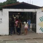 Escola Estadual 'Francisco das Chagas Vasconcelos' de Pindaré - Mirim