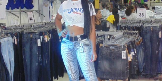 Aproveite o último dia de ofertas do 'Fest Jeans Noroeste' de Santa Inês