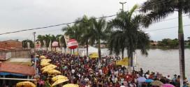 VIII Festival da Piaba encerra com recorde de público em Pindaré – Mirim