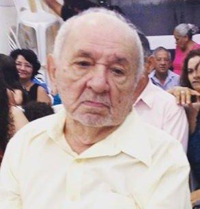 Morre em São Luís o pai da presidente da câmara de vereadores de Pindaré