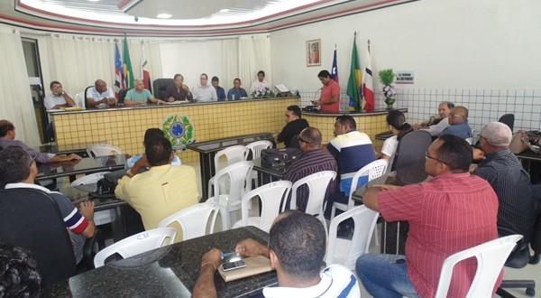 Realizada primeira reunião de articulação para criação do subcomitê da Bacia Hidrográfica do Pindaré