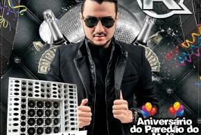Já estão à venda os ingressos para o show do Romim Mata em Pindaré Mirim