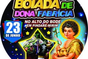 Tudo preparado! Hoje acontece a 37ª edição da 'Boiada de Dona Fabrícia' em Pindaré