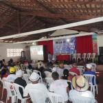 Assembleia da Cultura de Pindaré Mirim. Foto: William Junior/Portal Pindaré