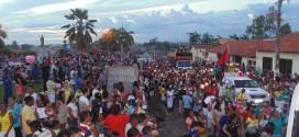 Galeria de Fotos – Procissão de São Pedro reúne milhares de devotos em Pindaré Mirim