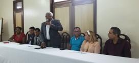 Secretaria de Estado de Igualdade racial promove audiência pública  sobre cotas raciais em Santa Inês