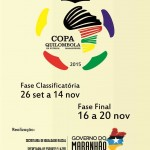 COPA QUILOMBOLA