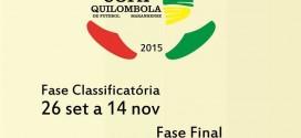 Copa Quilombola – Troféu Negro Cosme será realizada em 12 municípios