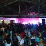 clube dos jovens samba vip