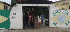 Eleitores vão às urnas neste domingo para escolher os cinco novos conselheiros tutelares de Pindaré Mirim