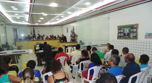 Problemas dos resíduos sólidos são discutidos em Pindaré Mirim