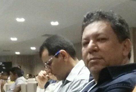 Orlando Mendes ressalta importância de encontro de vereadores