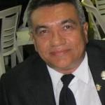 Vice prefeito Ednaldo Alves