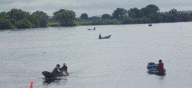Galeria de Fotos – A cheia do Rio Pindaré