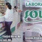drogaria e laboratorio souza