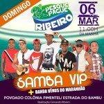 samba vip2