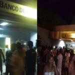 assalto banco do brasil santa luzia