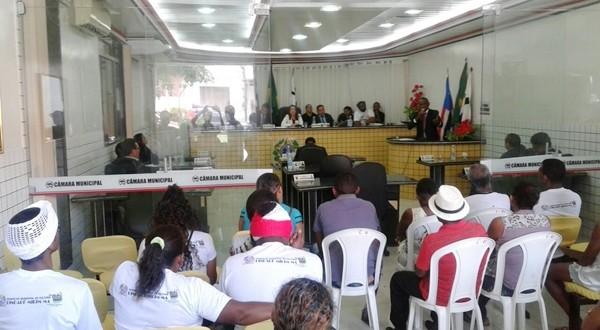 Câmara de Vereadores de Pindaré Mirim aprova Lei que institui o Conselho Municipal de Cultura