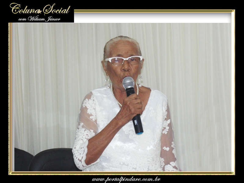 Especial - Aniversario Prof Joana Fernandes