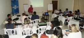 Empresários de Santa Luzia participam do Empretec