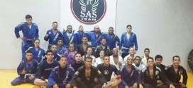 Atletas do Jiu Jitsu de Pindaré Mirim integram seleção maranhense para disputar o Campeonato Nacional em Fortaleza