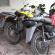 Operação apreende veículos irregulares em Bom Jardim