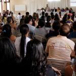 Entrega do termo de posse de professores concursados 4