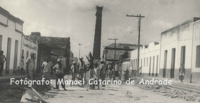 Pindaré 93 anos – Fotos inéditas mostram como era a cidade de Pindaré Mirim