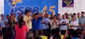Convenções do PSDB, PMDB e mais 09 partidos acontecem dia 5 de agosto em Pindaré Mirim