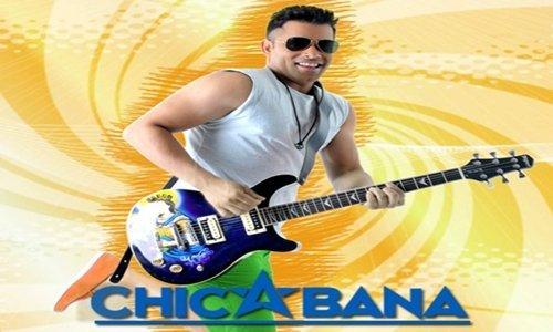 Chicabana realiza hoje show em comemoração aos 93 anos de Pindaré Mirim