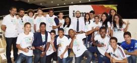 Estudantes do Iema de Pindaré Mirim garantem o 2º lugar geral na etapa estadual da Olimpíada Brasileira de Robótica